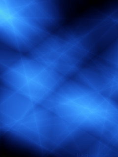 Phone wallpaper abstract magic blue design