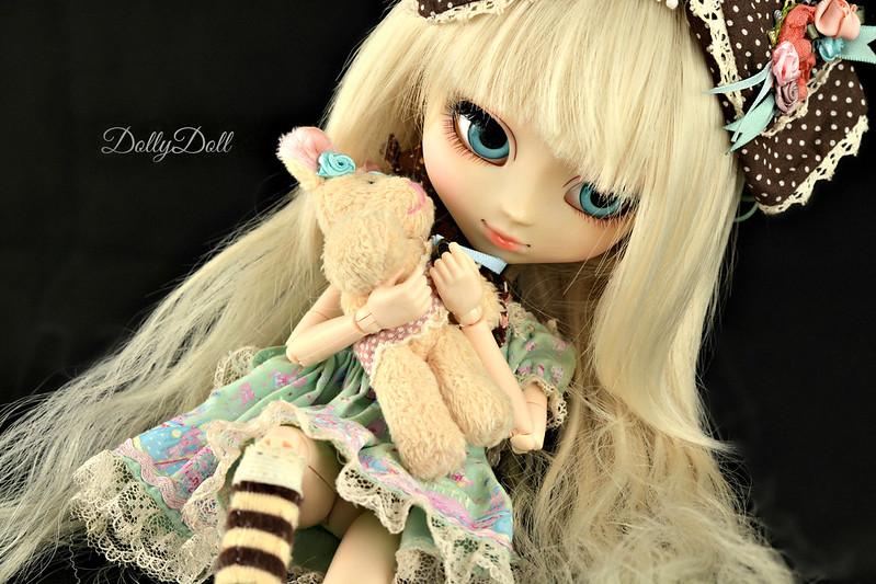 Emily ♥ Alice du Jardin