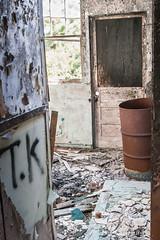 Damage Room