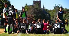 2014 Men's Soccer