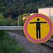 Person im Gleis ©christianreimer