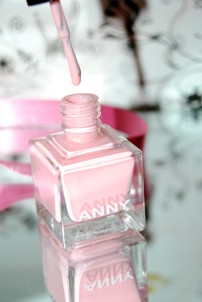 ANNY Sweet Muse Nail Polish (3)