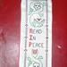 28 - Melikah's Bookmark