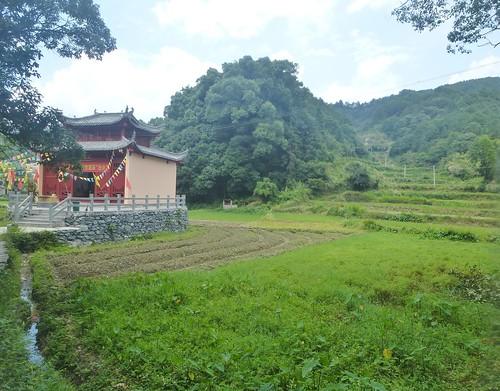 Jiangxi-Wuyuan-Xiaoqi (27)