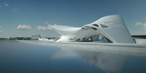 Nuragic & Contemporary Art Museum