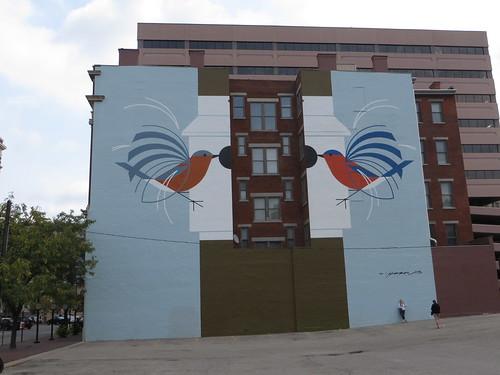 Artwork murals