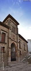 Palau del Rei Sanxo (Valldemossa, Mallorca)