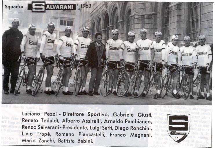 Salvarani 1963