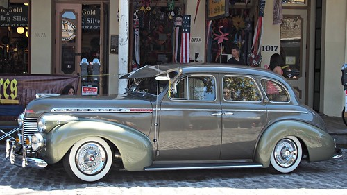 Flickriver jack snell usa 39 s photos tagged with 53 for 1940 chevrolet 4 door sedan