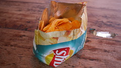 Lays Cheese Jalapeno