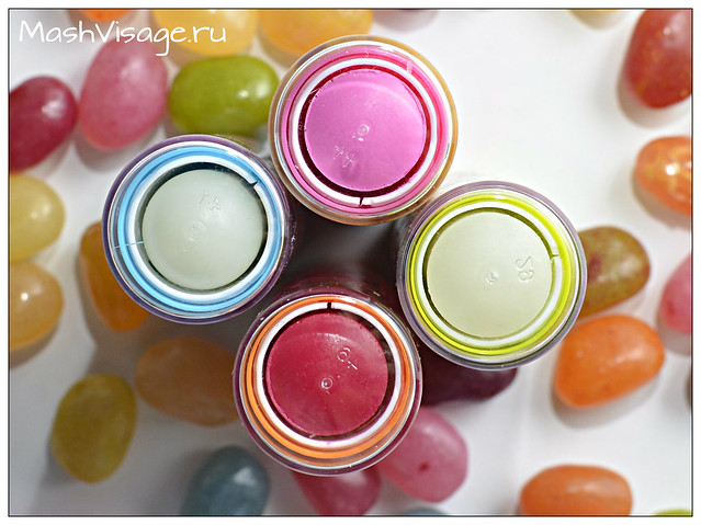 Maybelline Babylips Review