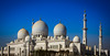 abu-dhabi mosque