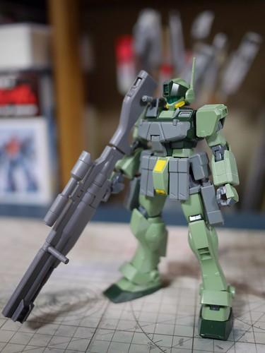 GM Sniper K9