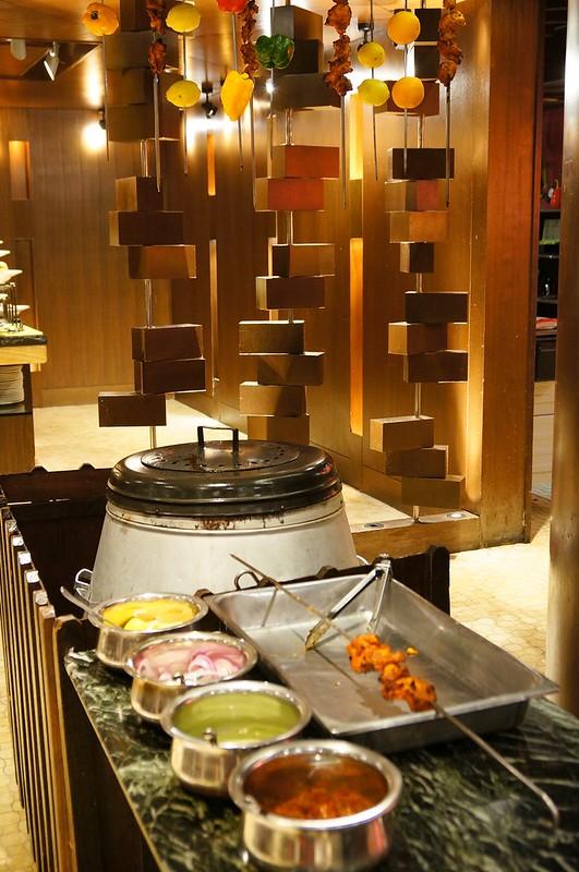 Ramadan Buka Puasa buffet - sheraton imperial hotel KL -052