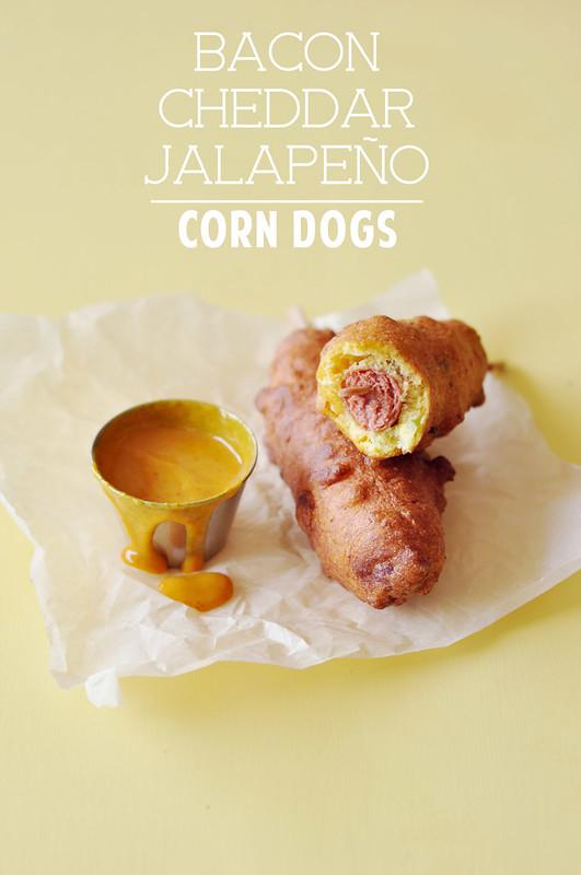 how to make corn dog australia
