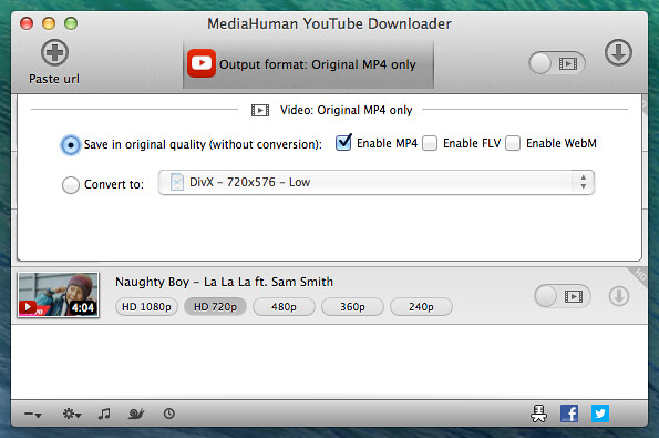 MediaHuman YouTube Downloader 3 9 9 20 – Download videos from