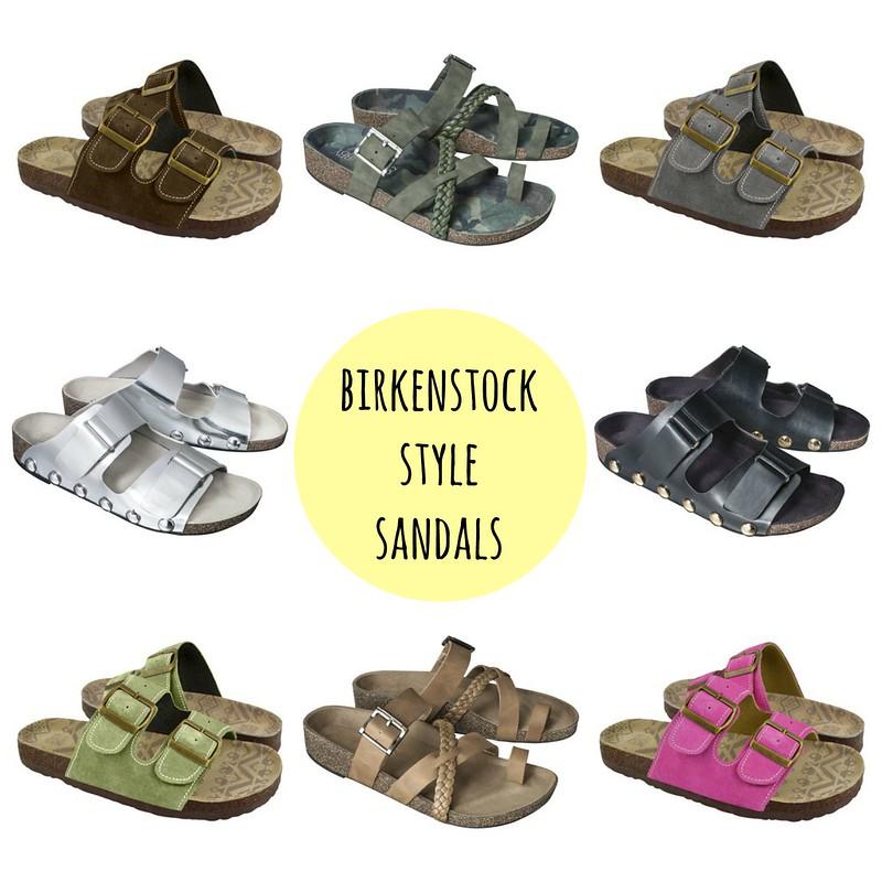 birkenstockstylesandals
