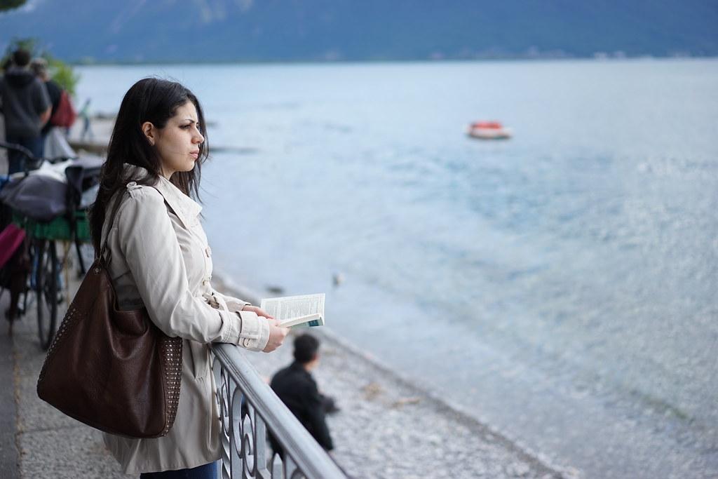 Montreux #6