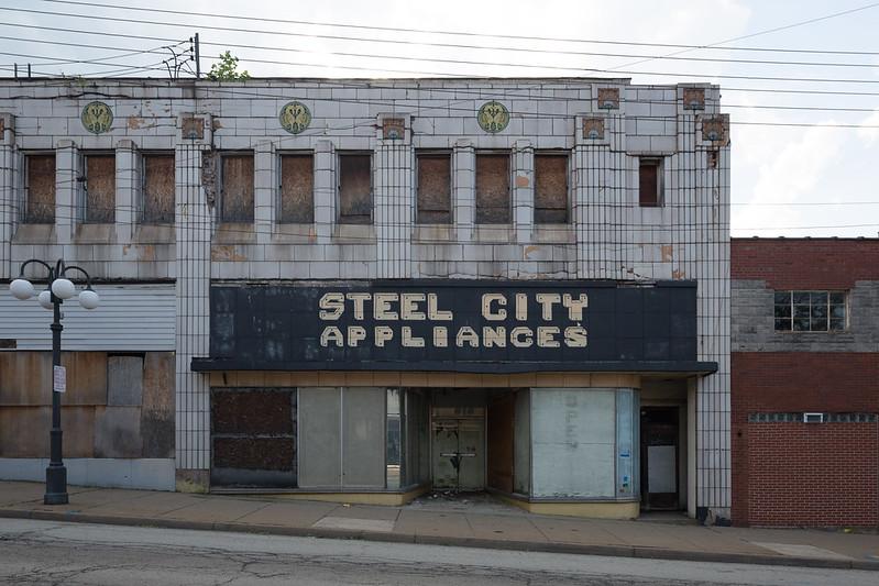 Steel City Appliances