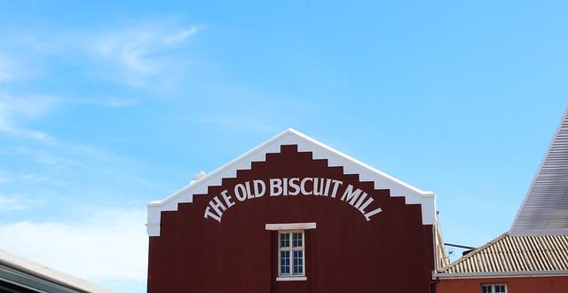 the old biscuit mill kapkaupunki