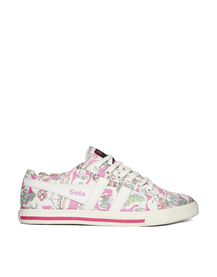 Gola Liberty Trainers