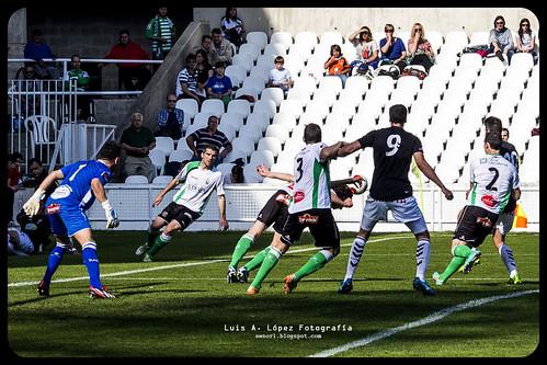 Racing - Albacete