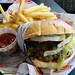 Fatburger - the burger and fries