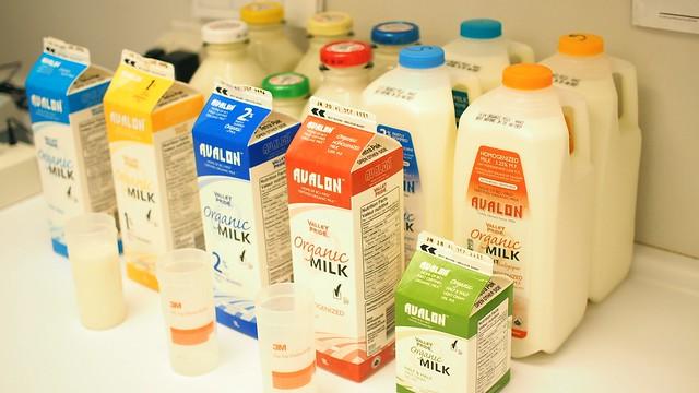 Avalon Dairy | Burnaby, BC