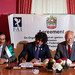 FAI World Air Games 2015: Signature of the Memorandum of Agreement