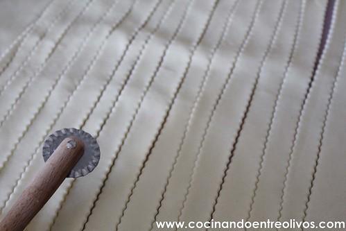 Tarta de picotas www.cocinandoentreolivos (6)