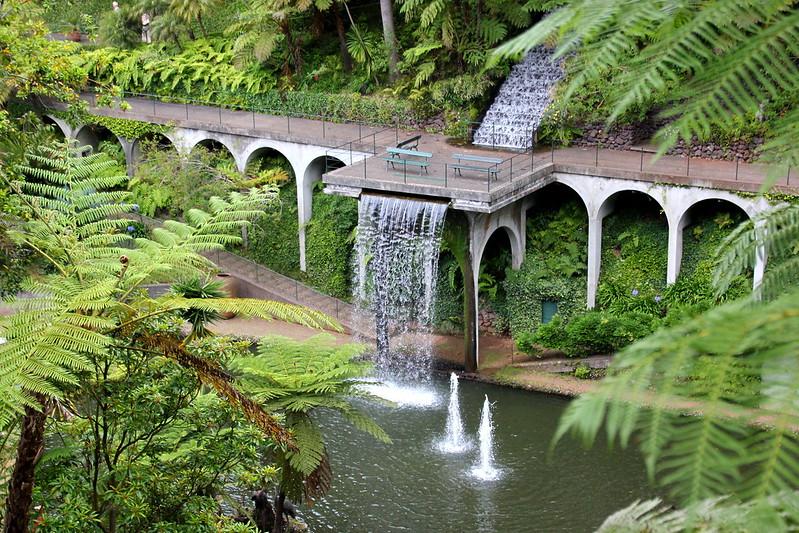 Madeira, Funchal 2014 + ostokset 925