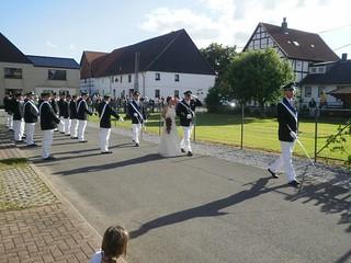 Schützenfest Udorf 2012 Sonntag