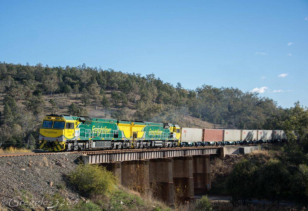 Bridging That Fine Gap by Greg Wotton