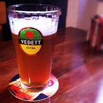 Vedett Extra Ordinary IPA (6% de alcohol) [Nº 73]