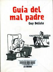Guy Delisle, Guía del mal padre