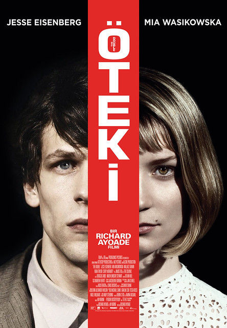 Öteki - The Double (2014)