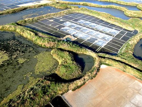 de nouvelles photos aériennes des marais salants de Guérande 14466166542_1e7df6e269