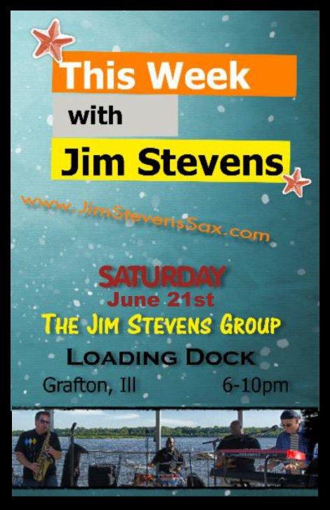 Jim Stevens  6-21-14
