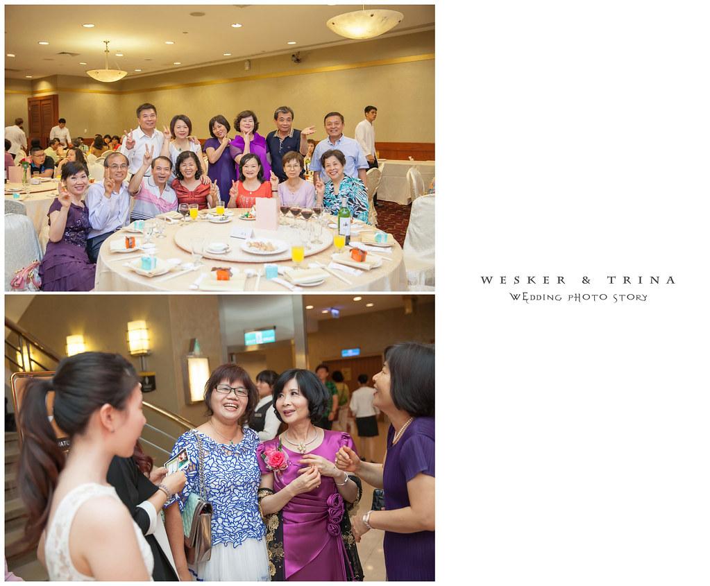 婚攝-君鴻國際酒店-婚禮紀錄-37