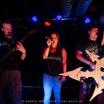 IN CHAOS @ Headbangers Ball #19