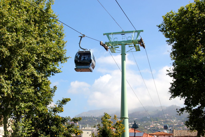 Madeira, Funchal 2014 + ostokset 1718