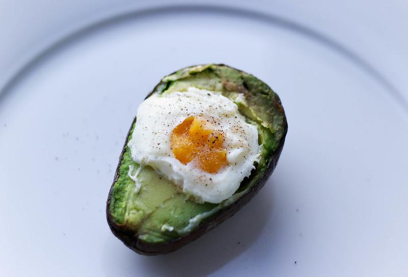 Eggocado