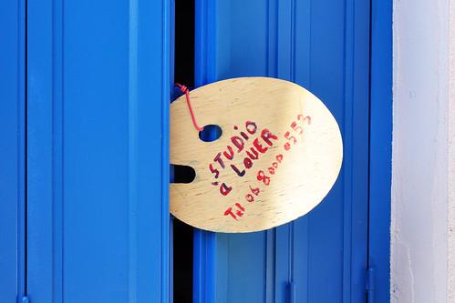 Collioure Südfrankreich Mittelmeer Sonne Himmel Meeresblick Oberstadt Künstlerviertel Galerie Maler Künstler Kunsthandwerk Blumen Pflanzen Häuser wohnen leben bunt farbenfroh Farb Farben Fotografien Fotos Brigitte Stolle Mannheim