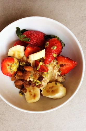 My Goodness Superfoods Breakfast