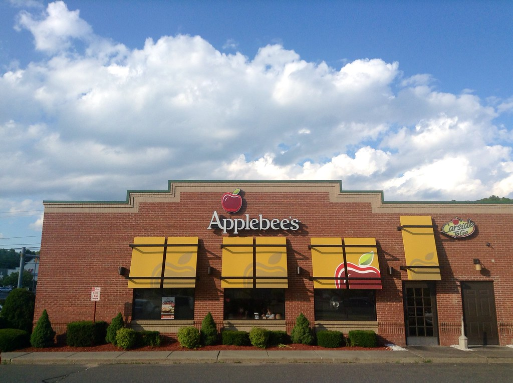 Applebee S Restaurant Plainville Ct 6 2014 Pics By Mike