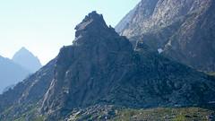 Mnich ze Szpiglasowej Przełęczy - nasz kolejny cel