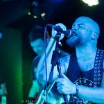 RESTARE @ Escape Metalfest 2014