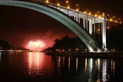 24.June in Oporto