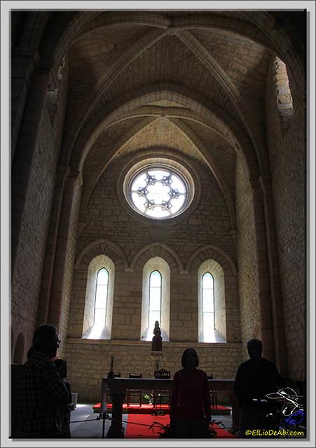 9 Monasterio de Irantzu