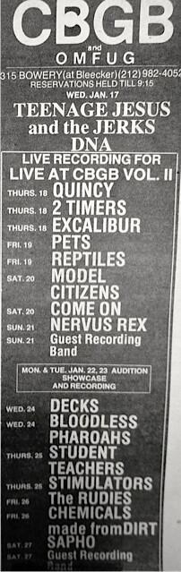 CBGB 01-17-79